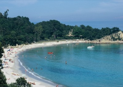 Baie de Canella