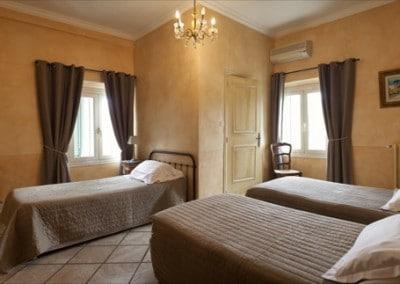 chambre 15